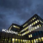 Kuoni at Night
